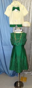 Kleid 60er