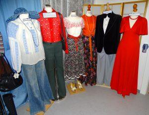 Kleidung 70er Jahre